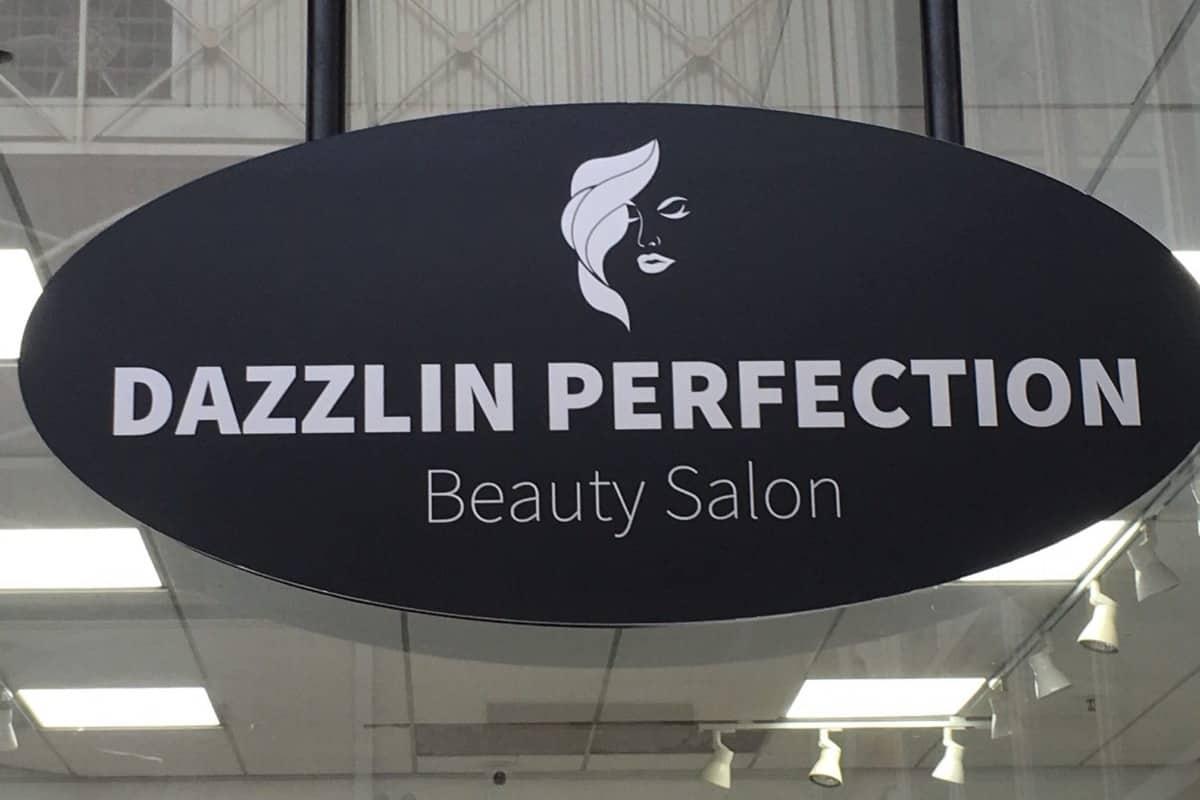 Dazzlin Perfection