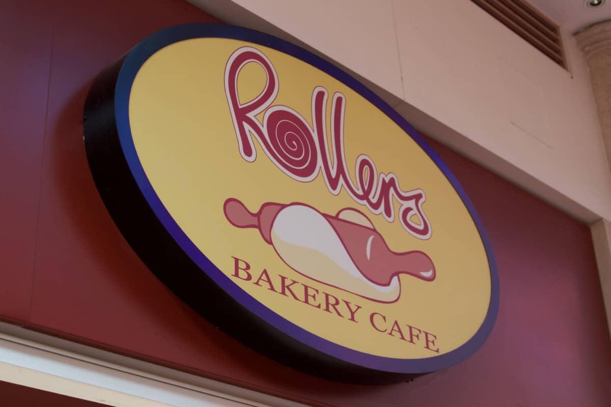 Rollers Café